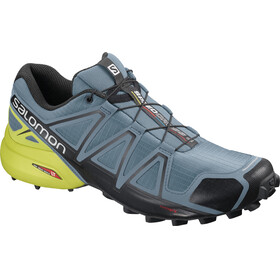 Salomon Speedcross 4 Running Shoes Men grey